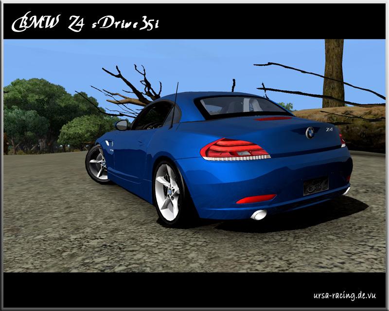 Released Fl0w Bmw Z4 E89 Sdrive35i Turboduck Forum